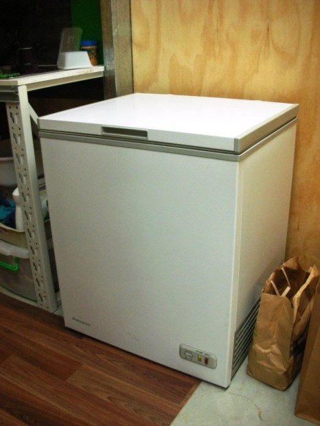 Freezer/Fridge