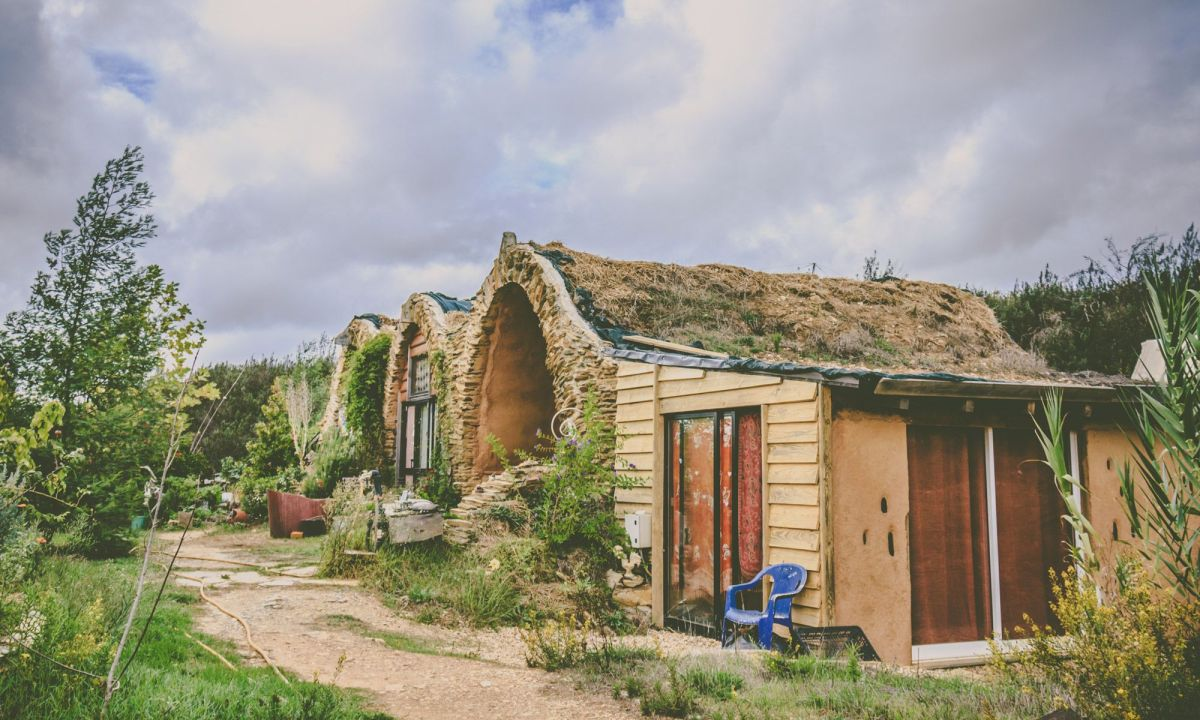 Is this Portuguese eco-village a 21st-century utopia?